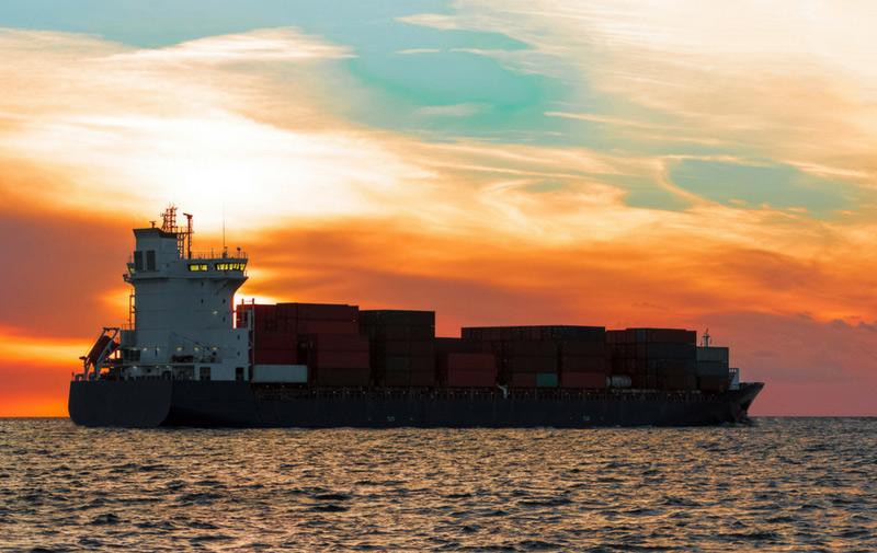 Retail Fixtures Logistics