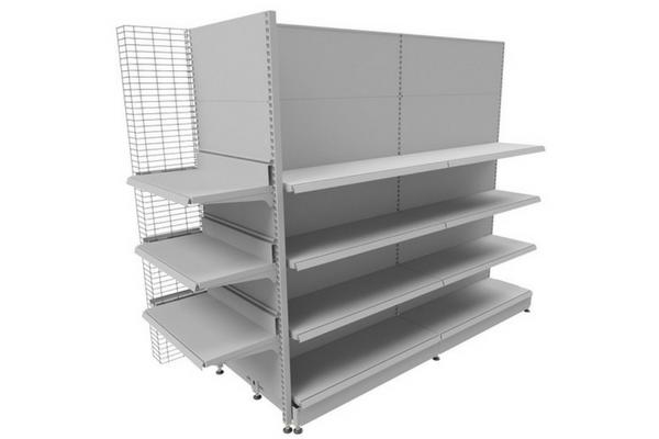 merchandising retail fixture solutions